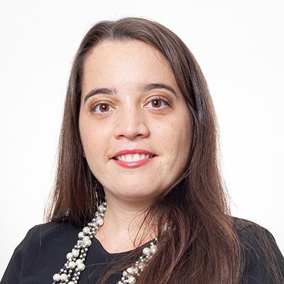 Advogada Bruna Mariz Santos