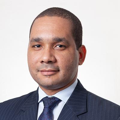 Advogado Bruno Santos Oliveira