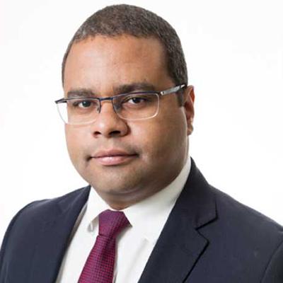 Advogado Diogo Santos Oliveira