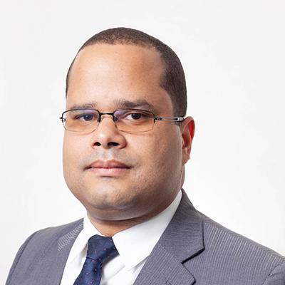 Advogado Filipe Santos Oliveira