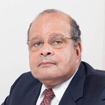 Advogado Helio Santos Oliveira