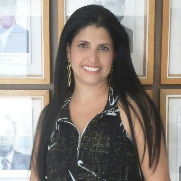 Advogada Jane Carvalho